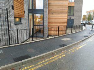 flat-top-railing