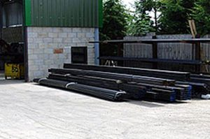 Steel Fencing Supplier Fengate Manufacturing Limited